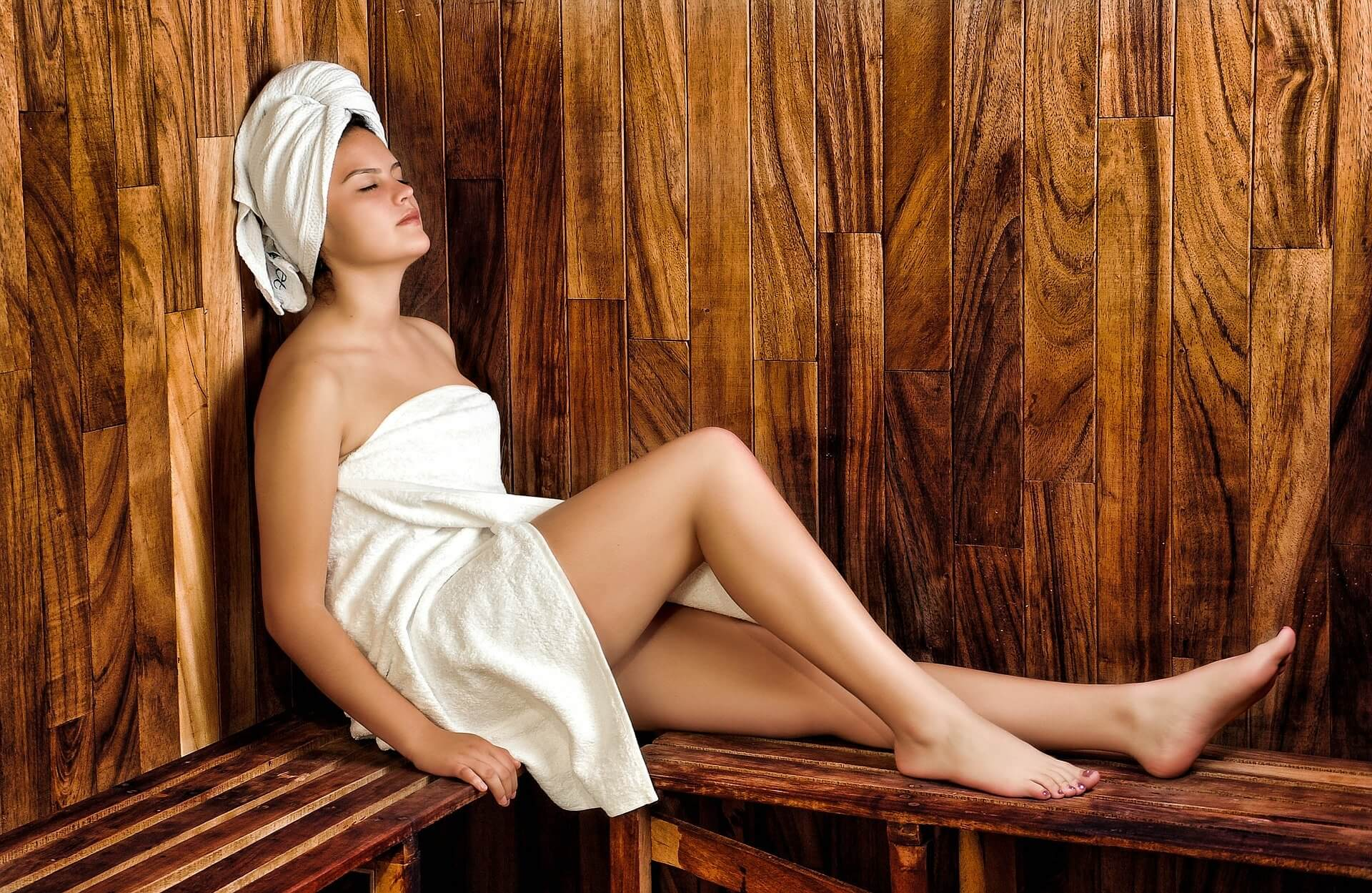 How To Create A Home Spa For Personal Use Only